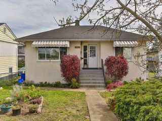 Photo 1: 7280 STRIDE Avenue in Burnaby: Edmonds BE House for sale (Burnaby East)  : MLS®# R2055665