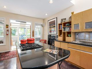 Photo 6: 1850 GRANT Street in Vancouver: Grandview VE House 1/2 Duplex for sale (Vancouver East)  : MLS®# R2069613