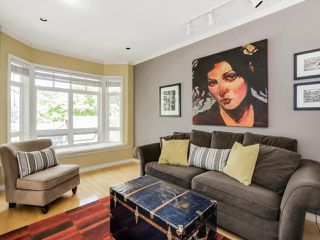 Photo 2: 1850 GRANT Street in Vancouver: Grandview VE House 1/2 Duplex for sale (Vancouver East)  : MLS®# R2069613