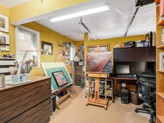 Photo 14: 1850 GRANT Street in Vancouver: Grandview VE House 1/2 Duplex for sale (Vancouver East)  : MLS®# R2069613