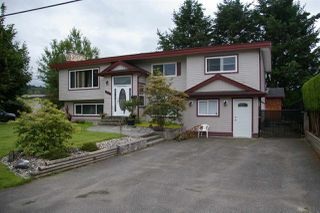 Photo 1: 46548 GILBERT Avenue in Chilliwack: Fairfield Island House for sale : MLS®# R2083262