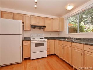 Photo 6: 19 3981 Nelthorpe St in VICTORIA: SE Swan Lake Row/Townhouse for sale (Saanich East)  : MLS®# 737341