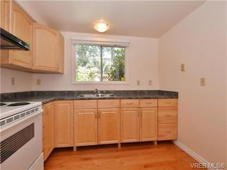 Photo 8: 19 3981 Nelthorpe St in VICTORIA: SE Swan Lake Row/Townhouse for sale (Saanich East)  : MLS®# 737341