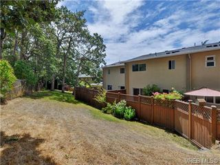 Photo 19: 19 3981 Nelthorpe St in VICTORIA: SE Swan Lake Row/Townhouse for sale (Saanich East)  : MLS®# 737341