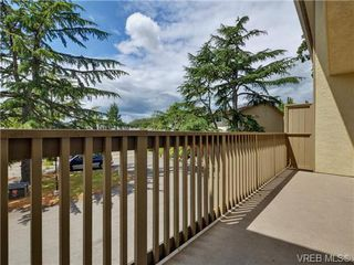 Photo 16: 19 3981 Nelthorpe St in VICTORIA: SE Swan Lake Row/Townhouse for sale (Saanich East)  : MLS®# 737341
