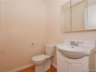Photo 14: 19 3981 Nelthorpe St in VICTORIA: SE Swan Lake Row/Townhouse for sale (Saanich East)  : MLS®# 737341