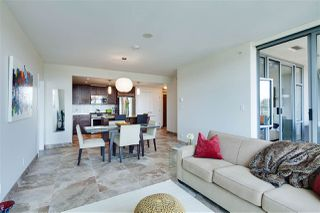 "Photo 4: 2306 280 ROSS Drive in New Westminster: Fraserview NW Condo for sale in ""THE CARLYLE"" : MLS®# R2101139"