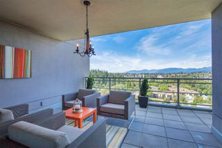 "Photo 7: 2306 280 ROSS Drive in New Westminster: Fraserview NW Condo for sale in ""THE CARLYLE"" : MLS®# R2101139"
