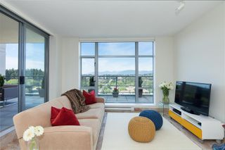 "Photo 5: 2306 280 ROSS Drive in New Westminster: Fraserview NW Condo for sale in ""THE CARLYLE"" : MLS®# R2101139"