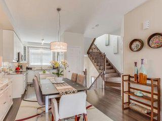 Photo 15: 24 Cloudburst Road in Brampton: Northwest Brampton House (3-Storey) for sale : MLS®# W3587023