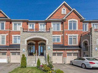 Photo 1: 24 Cloudburst Road in Brampton: Northwest Brampton House (3-Storey) for sale : MLS®# W3587023