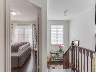 Photo 4: 24 Cloudburst Road in Brampton: Northwest Brampton House (3-Storey) for sale : MLS®# W3587023