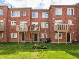 Photo 11: 24 Cloudburst Road in Brampton: Northwest Brampton House (3-Storey) for sale : MLS®# W3587023