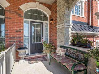 Photo 12: 24 Cloudburst Road in Brampton: Northwest Brampton House (3-Storey) for sale : MLS®# W3587023