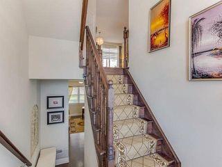 Photo 14: 24 Cloudburst Road in Brampton: Northwest Brampton House (3-Storey) for sale : MLS®# W3587023