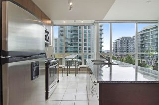 "Photo 7: 502 138 E ESPLANADE in North Vancouver: Lower Lonsdale Condo for sale in ""Premier at the Pier"" : MLS®# R2108976"