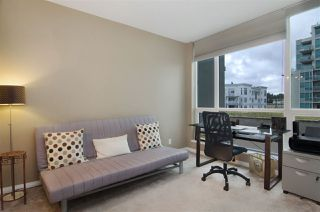 "Photo 16: 502 138 E ESPLANADE in North Vancouver: Lower Lonsdale Condo for sale in ""Premier at the Pier"" : MLS®# R2108976"