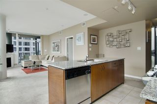 "Photo 8: 502 138 E ESPLANADE in North Vancouver: Lower Lonsdale Condo for sale in ""Premier at the Pier"" : MLS®# R2108976"