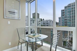 "Photo 9: 502 138 E ESPLANADE in North Vancouver: Lower Lonsdale Condo for sale in ""Premier at the Pier"" : MLS®# R2108976"