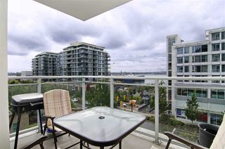 "Photo 10: 502 138 E ESPLANADE in North Vancouver: Lower Lonsdale Condo for sale in ""Premier at the Pier"" : MLS®# R2108976"