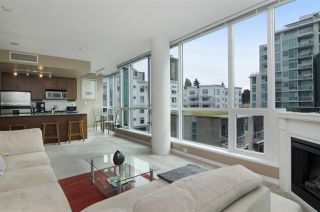 "Photo 3: 502 138 E ESPLANADE in North Vancouver: Lower Lonsdale Condo for sale in ""Premier at the Pier"" : MLS®# R2108976"