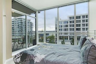 "Photo 12: 502 138 E ESPLANADE in North Vancouver: Lower Lonsdale Condo for sale in ""Premier at the Pier"" : MLS®# R2108976"