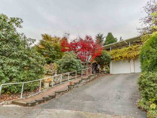 "Main Photo: 1026 SADDLE Street in Coquitlam: Ranch Park House for sale in ""RANCH PARK"" : MLS®# R2118721"