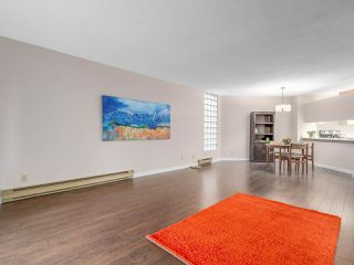 "Photo 5: 203 3191 MOUNTAIN Highway in North Vancouver: Lynn Valley Condo for sale in ""Lynn Terrace II"" : MLS®# R2133788"