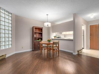 "Photo 6: 203 3191 MOUNTAIN Highway in North Vancouver: Lynn Valley Condo for sale in ""Lynn Terrace II"" : MLS®# R2133788"