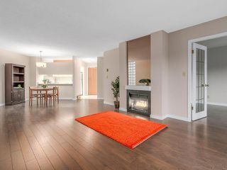 "Photo 4: 203 3191 MOUNTAIN Highway in North Vancouver: Lynn Valley Condo for sale in ""Lynn Terrace II"" : MLS®# R2133788"