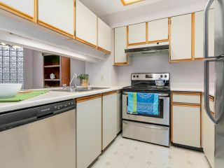 "Photo 8: 203 3191 MOUNTAIN Highway in North Vancouver: Lynn Valley Condo for sale in ""Lynn Terrace II"" : MLS®# R2133788"