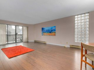 "Photo 3: 203 3191 MOUNTAIN Highway in North Vancouver: Lynn Valley Condo for sale in ""Lynn Terrace II"" : MLS®# R2133788"