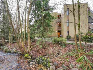 "Photo 16: 203 3191 MOUNTAIN Highway in North Vancouver: Lynn Valley Condo for sale in ""Lynn Terrace II"" : MLS®# R2133788"