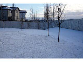 Photo 4: 55 105 DRAKE LANDING Common: Okotoks House for sale : MLS®# C4096835