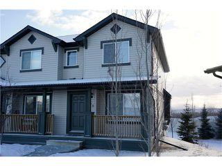 Photo 1: 55 105 DRAKE LANDING Common: Okotoks House for sale : MLS®# C4096835
