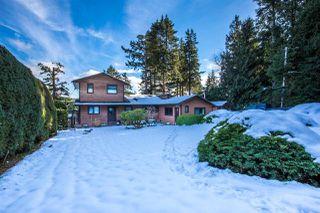 Main Photo: 7644 EUREKA Avenue in Halfmoon Bay: Halfmn Bay Secret Cv Redroofs House for sale (Sunshine Coast)  : MLS®# R2137961