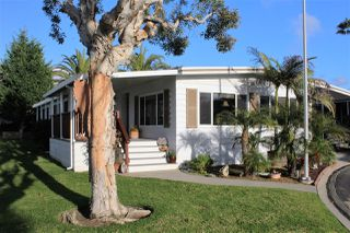 Photo 2: CARLSBAD WEST Manufactured Home for sale : 2 bedrooms : 7104 Santa Cruz #57 in Carlsbad