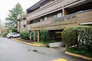 "Photo 1: 248 7471 MINORU Boulevard in Richmond: Brighouse South Condo for sale in ""Woodridge Estates"" : MLS®# R2145704"
