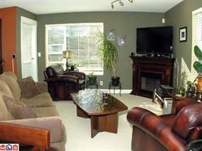 "Photo 4: 115 2955 DIAMOND Crescent in Abbotsford: Abbotsford West Condo for sale in ""WESTWOOD"" : MLS®# R2148024"