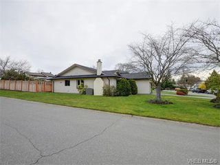 Photo 19: 4077 N Livingstone Ave in VICTORIA: SE Mt Doug Single Family Detached for sale (Saanich East)  : MLS®# 753942