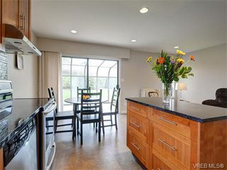 Photo 6: 4077 N Livingstone Ave in VICTORIA: SE Mt Doug Single Family Detached for sale (Saanich East)  : MLS®# 753942
