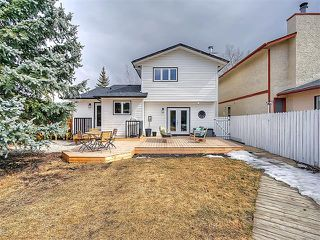Photo 46: 140 WOODBINE Boulevard SW in Calgary: Woodbine House for sale : MLS®# C4107604