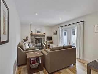 Photo 17: 140 WOODBINE Boulevard SW in Calgary: Woodbine House for sale : MLS®# C4107604
