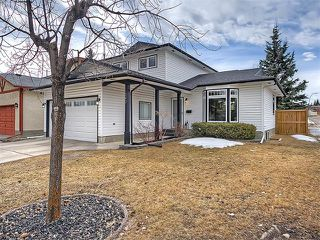 Photo 48: 140 WOODBINE Boulevard SW in Calgary: Woodbine House for sale : MLS®# C4107604
