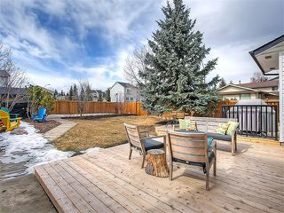 Photo 42: 140 WOODBINE Boulevard SW in Calgary: Woodbine House for sale : MLS®# C4107604