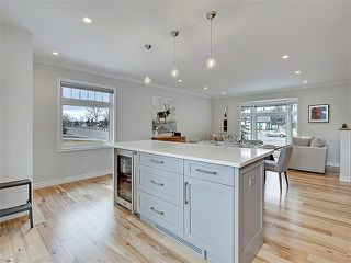 Photo 9: 140 WOODBINE Boulevard SW in Calgary: Woodbine House for sale : MLS®# C4107604