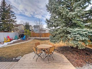 Photo 43: 140 WOODBINE Boulevard SW in Calgary: Woodbine House for sale : MLS®# C4107604