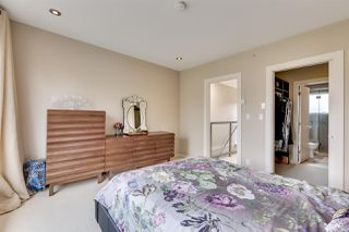 "Photo 12: 2174 W 8TH Avenue in Vancouver: Kitsilano Townhouse for sale in ""CANVAS"" (Vancouver West)  : MLS®# R2158288"