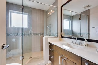 "Photo 13: 2174 W 8TH Avenue in Vancouver: Kitsilano Townhouse for sale in ""CANVAS"" (Vancouver West)  : MLS®# R2158288"