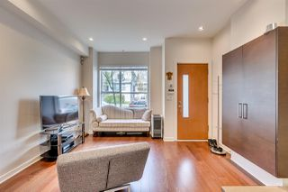 "Photo 4: 2174 W 8TH Avenue in Vancouver: Kitsilano Townhouse for sale in ""CANVAS"" (Vancouver West)  : MLS®# R2158288"